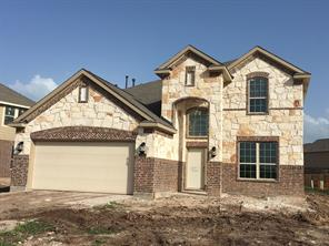 Houston Home at 23403 Peareson Bend Lane Richmond , TX , 77469 For Sale