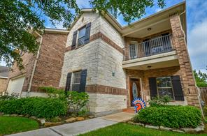 Houston Home at 5206 Barleycorn Lane Katy , TX , 77494-6233 For Sale