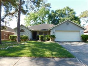 Houston Home at 3114 Pheasant Run Humble , TX , 77396-1868 For Sale