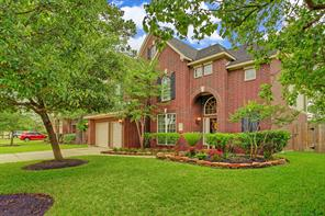 1014 buffalo springs way, spring, TX 77373