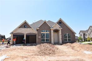 Houston Home at 19251 Bullard Creek Drive Cypress , TX , 77433 For Sale