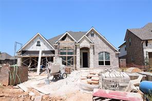 Houston Home at 19206 Bullard Creek Drive Cypress , TX , 77433 For Sale