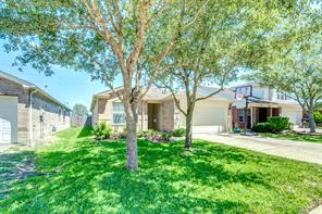 Houston Home at 19814 Juniper Berry Drive Richmond , TX , 77407-7197 For Sale