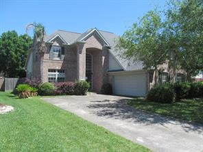 Houston Home at 11021 Birch Drive La Porte , TX , 77571-4395 For Sale
