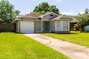 9151 Golden Sunshine, Houston TX 77064