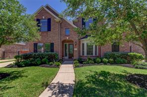 Houston Home at 12119 Ensenada Canyon Lane Houston , TX , 77041-6217 For Sale