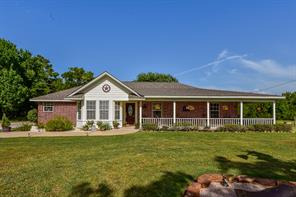 Houston Home at 30496 Hwy 6 Hempstead , TX , 77445 For Sale