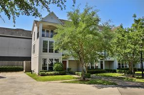 Houston Home at 3003 Heights Hollow Lane Houston , TX , 77007-7057 For Sale