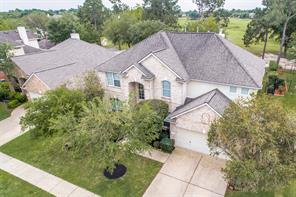 Houston Home at 24511 Pelican Hill Drive Katy , TX , 77494-1843 For Sale