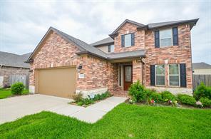 Houston Home at 9630 Emerald Briar Lane Rosenberg , TX , 77469 For Sale