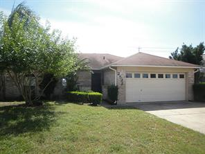 Houston Home at 2522 Holly Court Galveston , TX , 77551-1828 For Sale