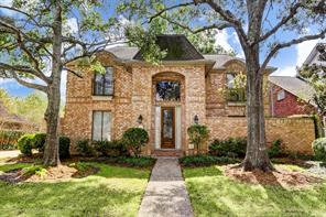Houston Home at 12151 Maple Rock Drive Houston , TX , 77077-2530 For Sale