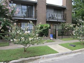 Houston Home at 606 Welch Houston , TX , 77006 For Sale