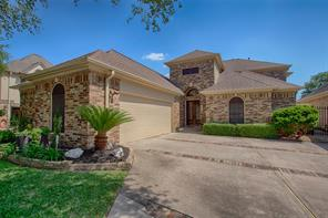 Houston Home at 14915 Village Elm Street Houston , TX , 77062-2914 For Sale