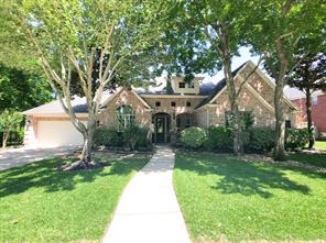 Houston Home at 4211 Cassidy Park Lane Katy , TX , 77450-8036 For Sale