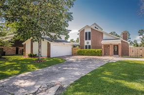 Houston Home at 318 Kingsport Street Crosby , TX , 77532-5201 For Sale
