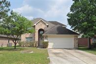 Houston Home at 22872 Lantern Hills Drive Kingwood , TX , 77339-6208 For Sale