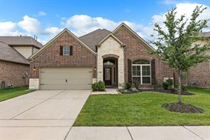 Houston Home at 15115 Calvano Dr Drive Cypress , TX , 77429-6029 For Sale