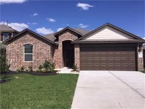 Houston Home at 17515 W Rose Summit Lane Richmond , TX , 77407-1762 For Sale