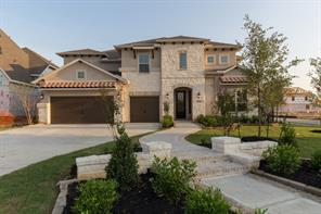 Houston Home at 16226 Folk Festival Place Cypress , TX , 77433 For Sale