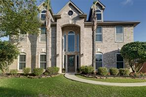 Houston Home at 8203 Shoregrove Drive Humble , TX , 77346-1642 For Sale