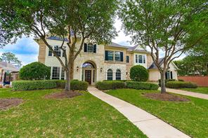 Houston Home at 10414 Harnwell Crossing Drive Spring , TX , 77379-8449 For Sale