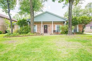 Houston Home at 527 Blue Ridge Drive Shenandoah , TX , 77381-1001 For Sale