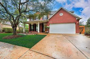 Houston Home at 3111 Bronco Bluff Court Katy , TX , 77450-7419 For Sale