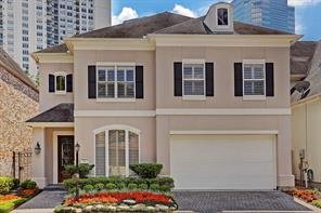 Houston Home at 8 Wynden Oaks Drive Houston                           , TX                           , 77056-2513 For Sale