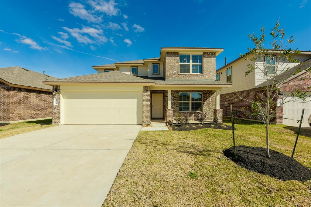Houses in Southern Colony Rosharon TX Luxury Homes Real Estate