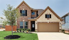 Houston Home at 12003 Zanubia Court Richmond , TX , 77406 For Sale