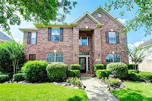 Houston Home at 4419 Eden Point Lane Katy , TX , 77494-6472 For Sale