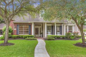 1823 magnolia estates drive, spring, TX 77386