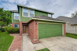 Houston Home at 19911 Willowbrook Drive Cypress , TX , 77433-1299 For Sale
