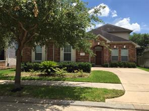 Houston Home at 21611 Spring Vine Lane Katy , TX , 77450 For Sale