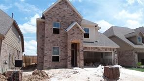 Houston Home at 24326 Ferdossa Drive Richmond , TX , 77406 For Sale