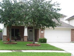 Houston Home at 103 Rocky Cove Lane League City , TX , 77539-3221 For Sale