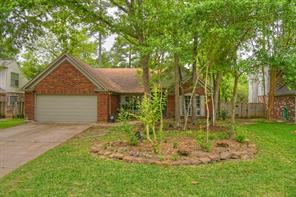 99 Indian Sage, The Woodlands, TX, 77381