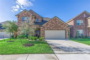Houston Home at 19911 Lizzie Ridge Lane Cypress , TX , 77433-4812 For Sale