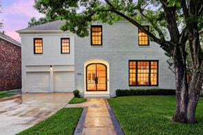 Houston Home at 4212 Rice Boulevard Houston , TX , 77005-2746 For Sale