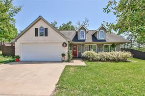 Houston Home at 23665 Spring Branch Trail Montgomery , TX , 77316-3610 For Sale