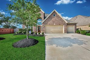 Houston Home at 28703 Primrose Bluff Drive Katy , TX , 77494-3630 For Sale