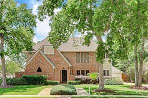 Houston Home at 1615 Chapelwood Lane Richmond , TX , 77406-6525 For Sale
