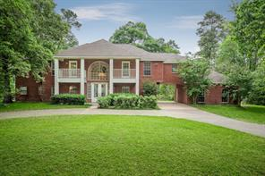 Houston Home at 23223 Red Oak Trail Tomball , TX , 77377-2703 For Sale