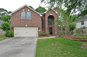 Houston Home at 20530 Umber Oak Court Humble , TX , 77346-1378 For Sale