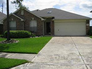Houston Home at 3015 Glenwood Drive Pearland , TX , 77584-7690 For Sale