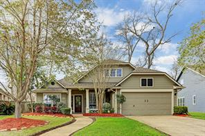 Houston Home at 1507 Fairview Drive Sugar Land , TX , 77479-6988 For Sale