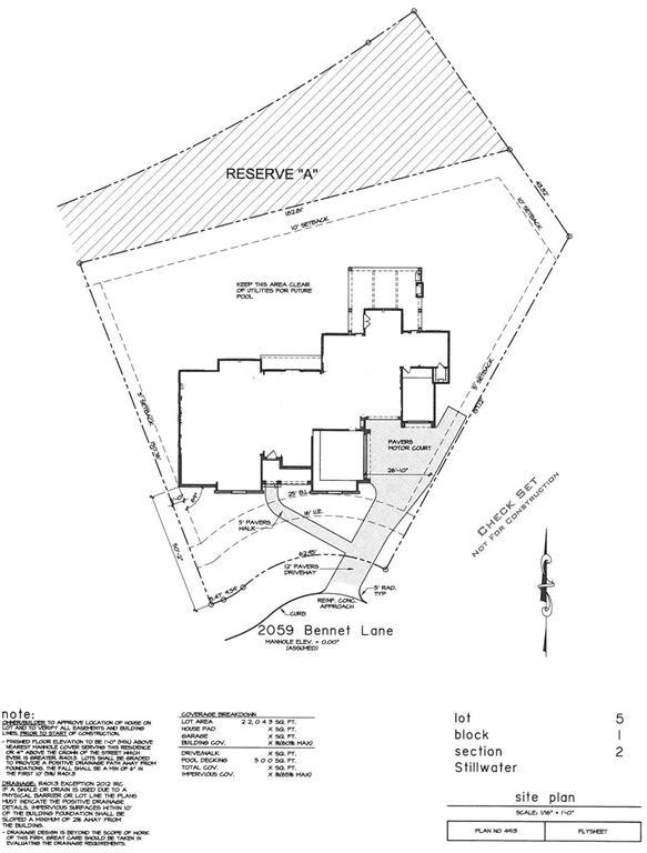 2059 Bennet Lane Conroe Tx Single Family Home Property Listing