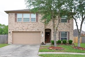 Houston Home at 8714 Standing Rock Court Houston , TX , 77089-2499 For Sale