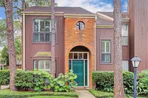 Houston Home at 701 Bering Drive 601 Houston , TX , 77057-2177 For Sale
